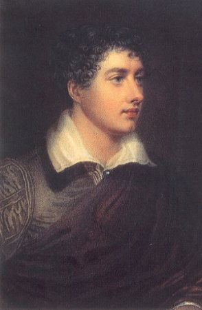 a biography and life work of george gordon byron an english poet Buy products related to lord byron biography products and see what customers say about lord byron biography  george gordon, lord byron, in  poet's personal.