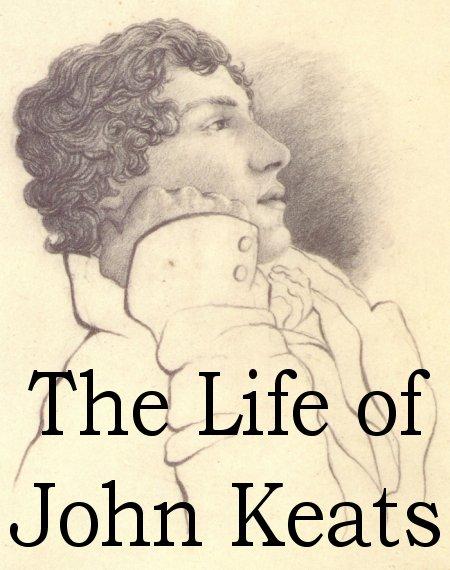 John Keats Life