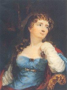 Lord Byron Wife Annabella Milbanke