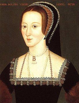 Image result for anne boleyn