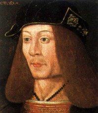 King James IV of Scotland
