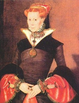 Queen Mary I - Facts, Information, Biography & Portraits